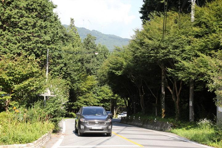 전남 9월추천관광지② 화순가볼만한곳 늦여름에 떠나는 화순드라이브